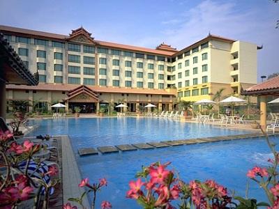 Sedona Mandalay