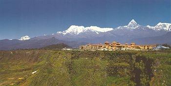 Fulbari Resort And Spa