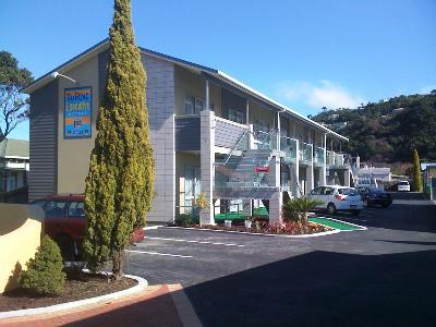 Du Pont Motel