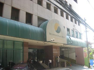 Millennium Makati Service Residence