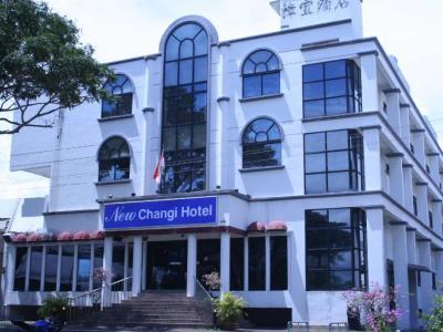 New Changi