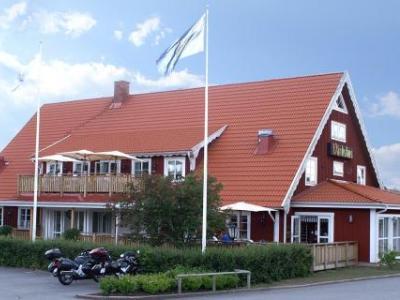 Best Western Vrigstad And Konferens