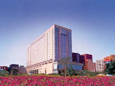 Grand Formosa Regent Taipei