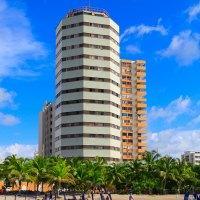 El Hotel Dorado Plaza