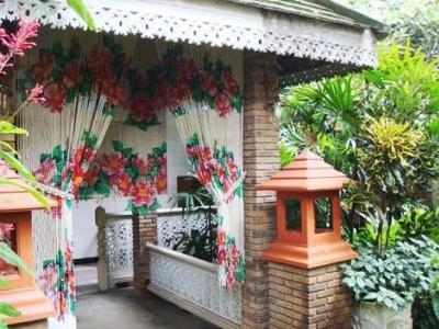 Suan Doi House