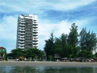 Hua Hin Bluewave Beach Resort