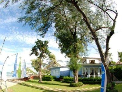 S Mor Spa Village And Resort