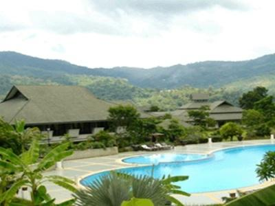 Botanic Resort