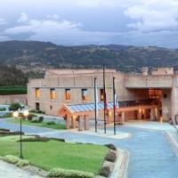 Estelar Paipa Hotel Spa and Y Centro De Convenciones
