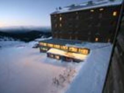 Dorukkaya Ski And Mountain Resort