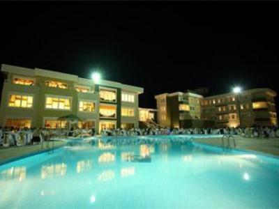 Eftenia Thermal Resort And Spa