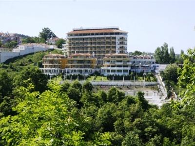 Thermalium Wellness Park Hotel And Spa