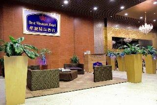 โรงแรม เบสท์เวสเทิร์นเคาส์เวย์ เบย์