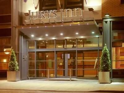 Jurys Inn Milton Keynes (I)
