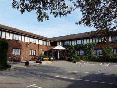 Holiday Inn Garden Court A1sandy Bedford