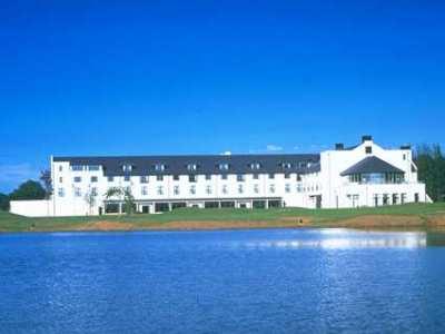 Hilton Belfast Templepatrick Golf and Country Club