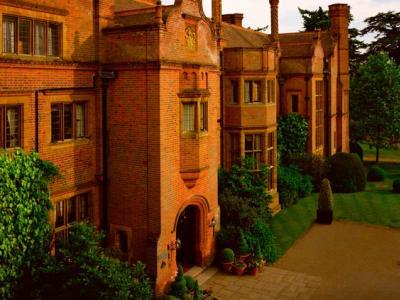 Hanbury Manor A Marriott Hotel