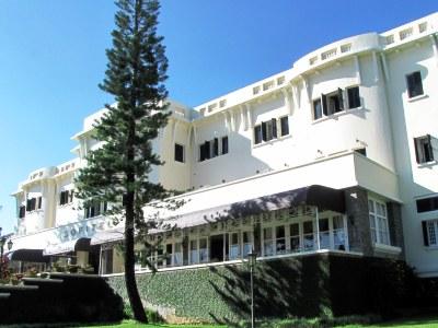 Sofitel Dalat Palace