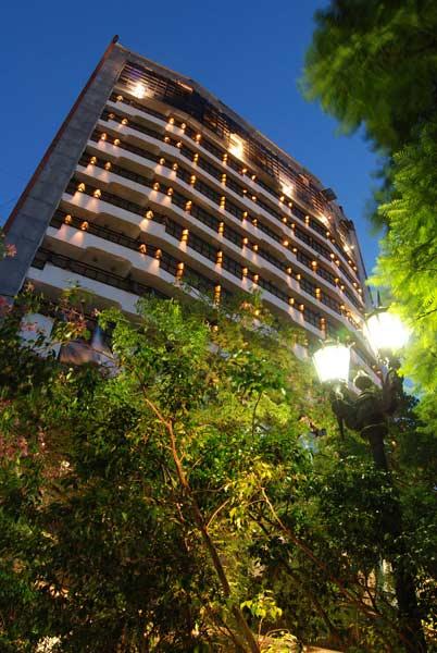 ETOILE HOTEL RECOLETA