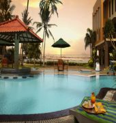 THE JAYAKARTA ANYER, BOUTIQUE SUITE & SPA