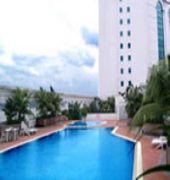 The ZON Regency Hotel by the sea