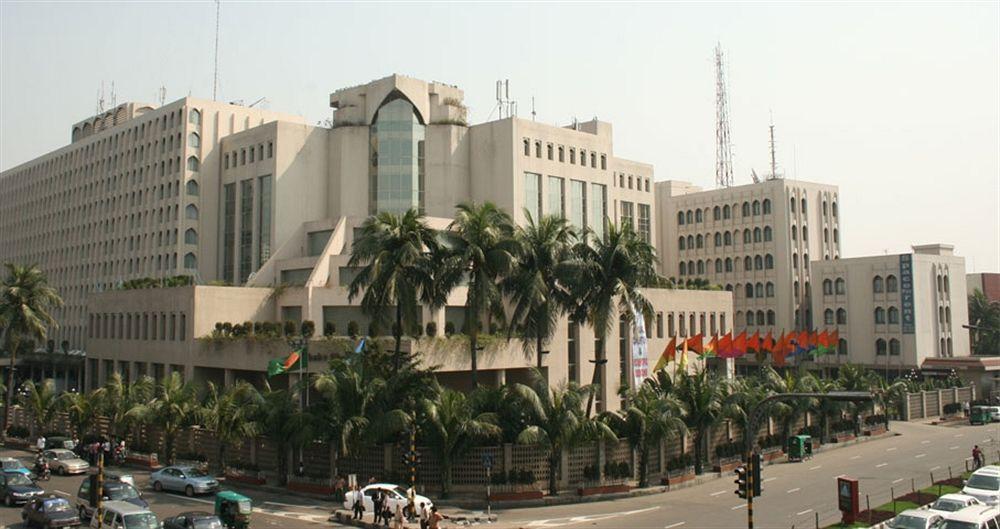 InterContinental Dhaka