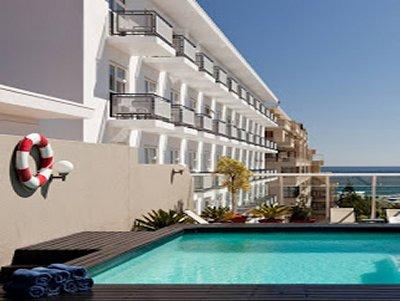 Protea Sea Point Hotel