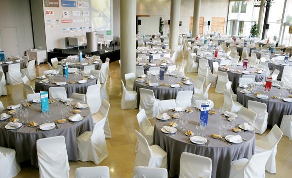 DOMUS SELECTA QGAT HOTEL RESTAURANT SANT CUGAT