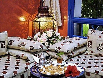 Ibis Moussafir Casa Voyageurs Casablanca Hotel