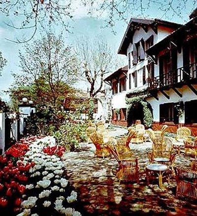 Quattro Fontane Hotel (Lido)