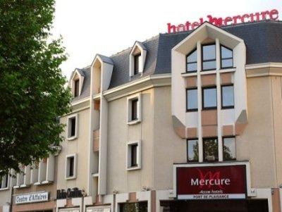 Mercure Caen Centre Plaisance