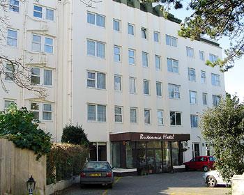 Britannia Bournemouth Hotel
