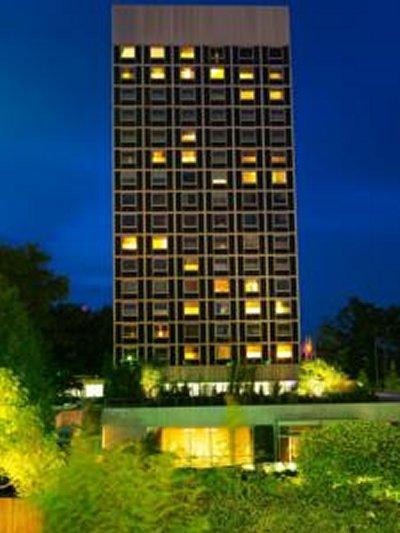 Intercontinenetal Geneva Hotel