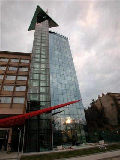Olympik Artemis Hotel