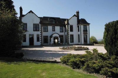 Gleddoch House Hotel Golf Club & Spa