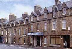 Royal Hotel-Thurso
