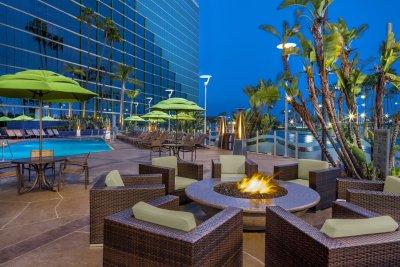 Hyatt Regency Long Beach Hotel