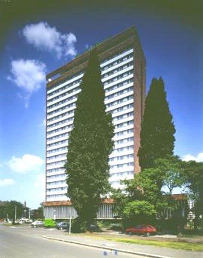 Olympik Hotel