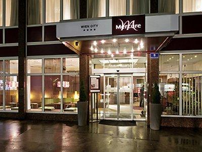 Mercure Wien City Hotel