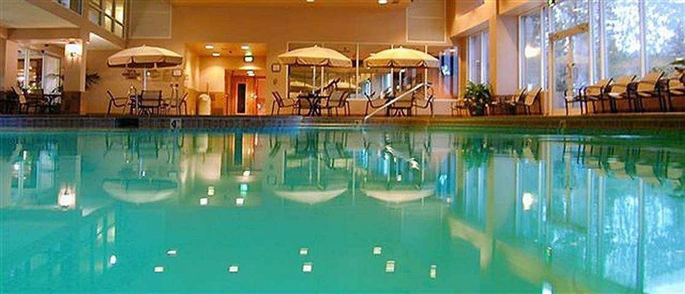 Embassy Suites Lake Tahoe - Hotel & Ski Resort