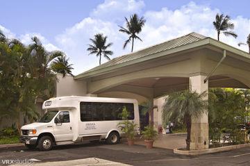 Ohana Honolulu Airport