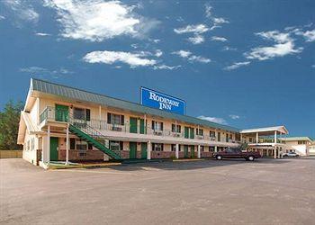 Rodeway Inn Des Moines
