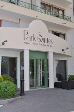 Park and Suites Divonne Les Bains