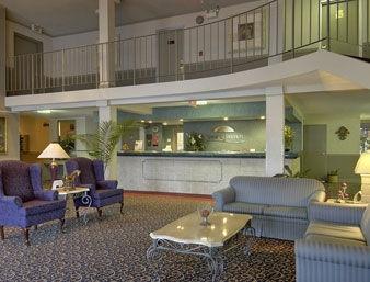 HOWARD JOHNSON HOTEL RIVERSIDE GRAND ISLAND NE