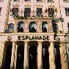 Esplanade Prague Hotel