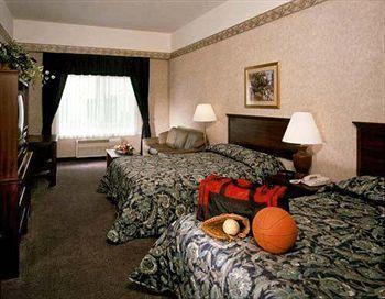 Best Western Wilsonville Inn And Suites