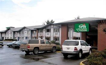 Comfort Inn Wilsonville