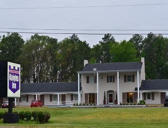 Knights Inn Glen Allen, VA