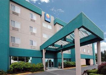 Comfort Inn & Suites Seattle Hotel