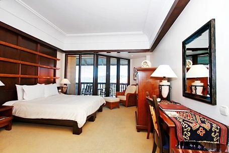 The Pacific Sutera Resort
